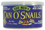 Zoo Med Can O' Snails POP (12-pack)